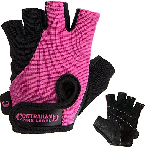 Contraband Pink Label Womens Lifting product image