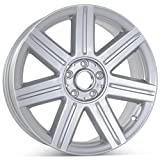 Brand New 18'' x 7.5'' Replacement Wheel for Chrysler Crossfire 04-08 Rim 2229
