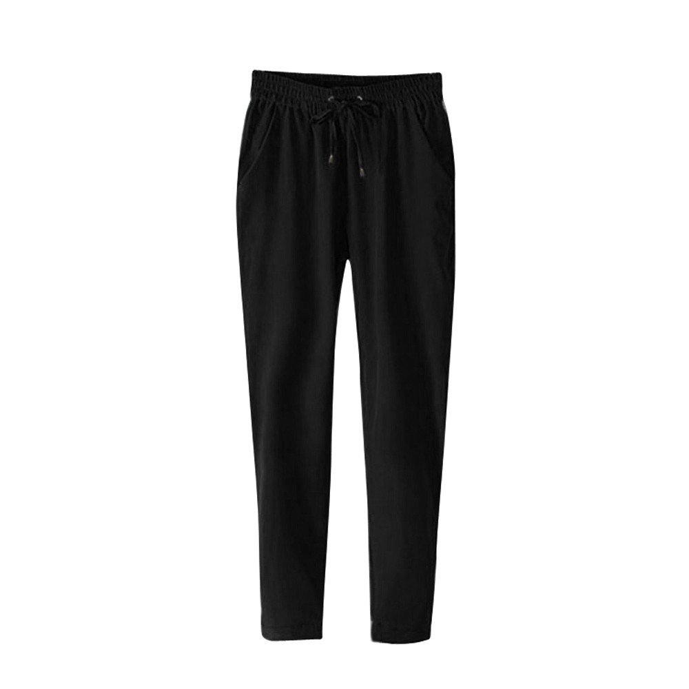 Cocoty-store 2019 Mujer Pantalones de Yoga Pantalones ...