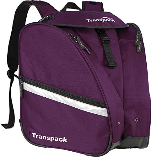 Transpack 2017 XT Pro Ski/Snowboard Boot and Gear Bag (Pro Ski Bag)