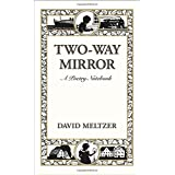 Two-Way Mirror: A Poetry Notebook by David Meltzer (2015-04-21)