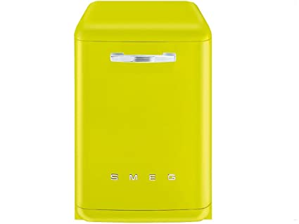 LAVASTOVIGLIE SMEG BLV2VE-2 anni 50: Amazon.co.uk: Large Appliances