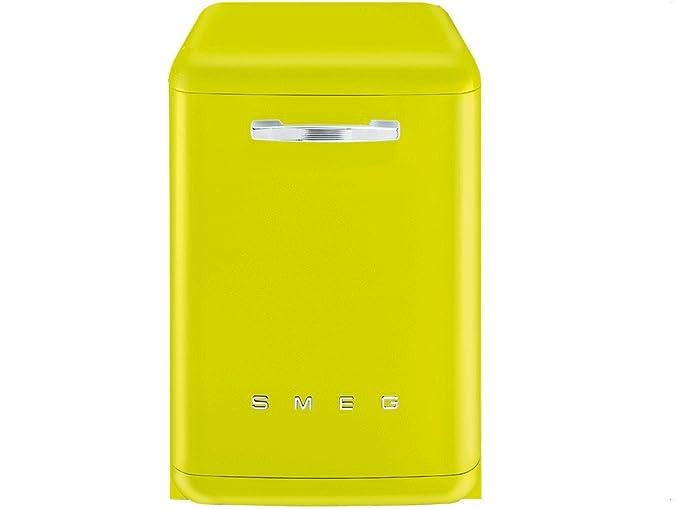 LAVASTOVIGLIE SMEG BLV2VE-2 anni 50: Amazon.co.uk: Large Appliances