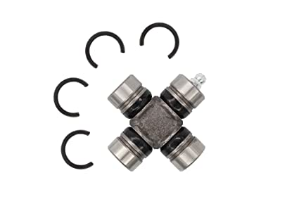 Amazon com: New Staked-In Universal Joint U-Joint Repair Kit Drive