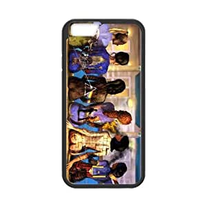 iPhone 6 Plus 5.5 Inch Cell Phone Case Black Pink Floyd Rock Band Iqod