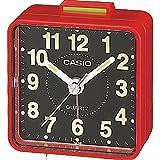 Casio Alarm Clock Tq-140-4Ef