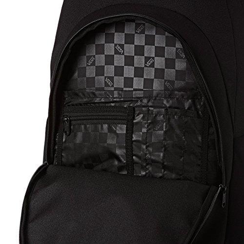 47 Casual cm Doren Vans 30 Daypack Backpack Original Black Liters Black nxX77wt