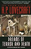 dream cycle lovecraft - The Dream Cycle of H. P. Lovecraft: Dreams of Terror and Death