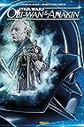 Star Wars : Obi-Wan et Anakin par Checchetto