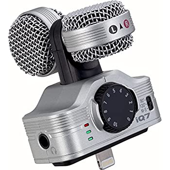 Amazon Com Shure Mv88 Ios Digital Stereo Condenser