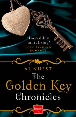 Golden Key Chronicles AJ Nuest ebook product image