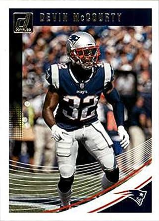 Devin McCourty 2018 Donruss Football 48 Card Lot New England Patriots  187 997e12aca