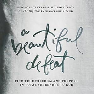 A Beautiful Defeat Audiobook