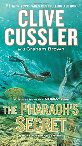 The Pharaoh's Secret (The NUMA Files)