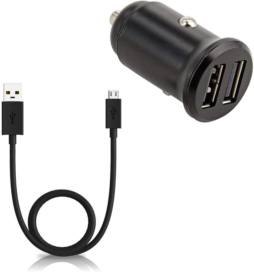 Retractable HIFIMAN Supermini Cable BoxWave Portable Sync Cable for HIFIMAN Supermini miniSync