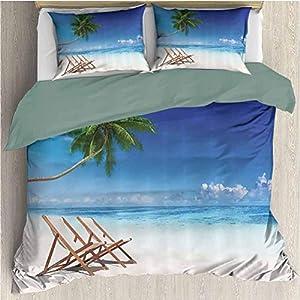 51vvusewp3L._SS300_ Beach Bedroom Decor & Coastal Bedroom Decor