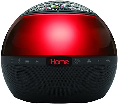 iHome Changing Bluetooth Rechargeable Speakerphone