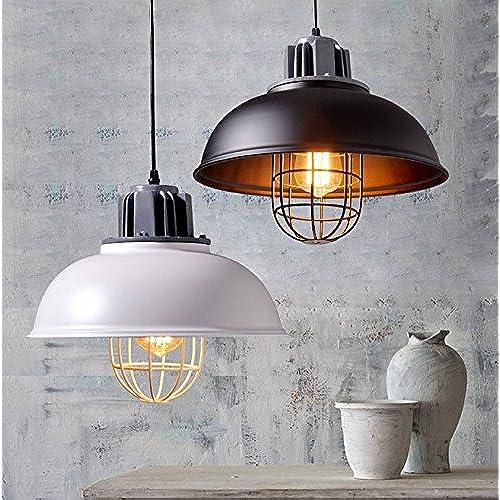 En Métal Bol Abat Baycheer Suspensions Style Lampe Avec Lustre Jour UzMGLVqSp