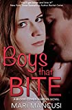 Free eBook - Boys that Bite
