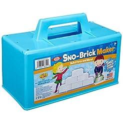 Ideal Sno-Brick Maker, Colors May Vary K...