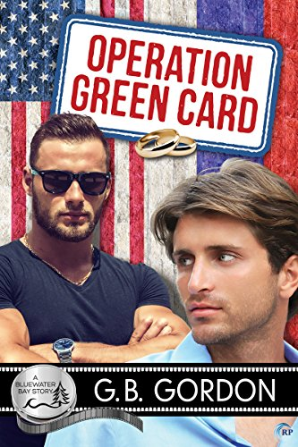Operation Green Card (Bluewater Bay Book (Operations Cards)
