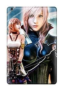 Shannon Morgan's Shop Hot 8436401J93390521 Durable Lightning Returns Final Fantasy Xiii Back Case/cover For Ipad Mini 2