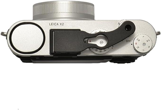 Kiwifotos Cr X2 Mechanische Kabelauslöser Adapter Für Elektronik