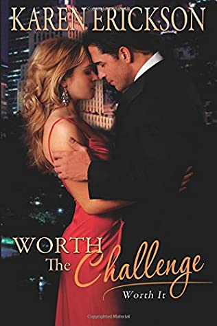 book cover of Worth the Challenge