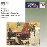 Chopin: Polonaise/Fantaisie
