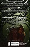 Witchblade: Borne Again Volume 3