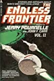 The Endless Frontier, Jerry Pournelle and John F. Carr, 0441206662