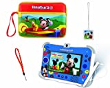 VTech InnoTab 3S Bundle Mickey Mouse Club House Tablet (Amazon.com Exclusive)