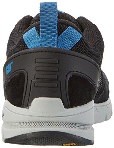 Sneakers uomo nere Black Caterpillar mens Black da Mythos 8wqPWxp7