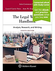 The Legal Writing Handbook: Analysis, Research, and Writing [Connected eBook with Study Center]