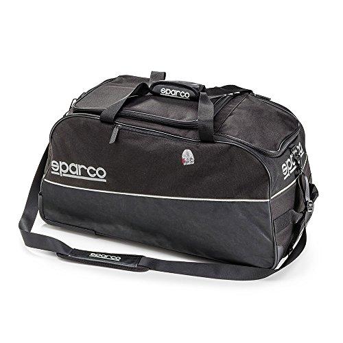 (Sparco 016430NR Bag (Planet Black) )