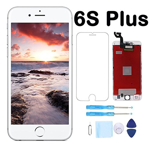 Screen Replacement for iPhone 6S Plus White 5.5
