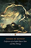 img - for Confessions of an English Opium Eater book / textbook / text book