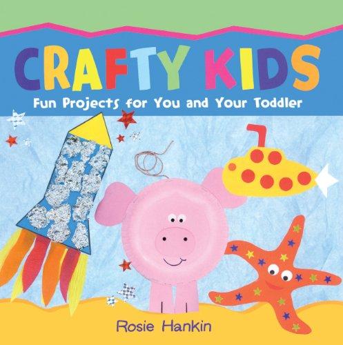 Crafty Kids (Turtleback School & Library Binding Edition)