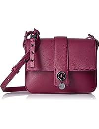 Saffiano Baguette Bag