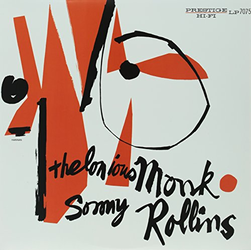Thelonious Monk Amp Sonny Rollins Vinyl By Thelonious Monk