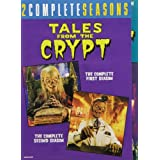 Tales From the Crypt: Season 1 & 2
