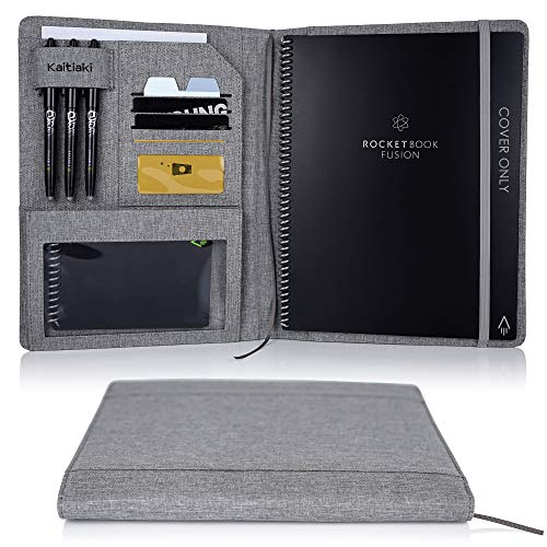 Folio Cover Rocketbook Everlast Fusion - tamaño Letter