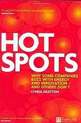 [HOT SPOTS] by (Author)Gratton, Lynda on Apr-18-07