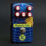 Keeley Magnetic Echo Delay Vintage Tape Echo Pedal with Modulation