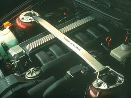 Racing Dynamics 196.99.36.011 Front strut brace, BMW 3 Series 325/328/M3 e36 (Brace Front Strut Racing Dynamics)