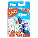 Mattel Games UNO Finding Dory Edition