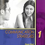 Communication Strategies 1 Audio CD, , 9814232610
