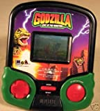 : Godzilla Handheld Game