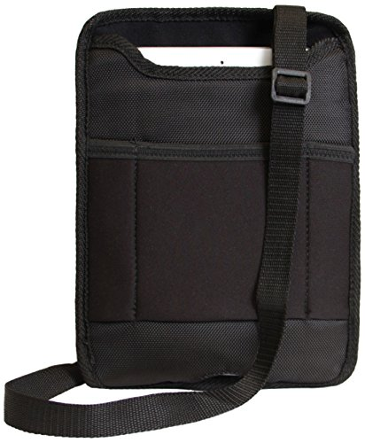 modulR Tablet Shoulder Pouch & Hip Holster (A81-30-A) by modulR
