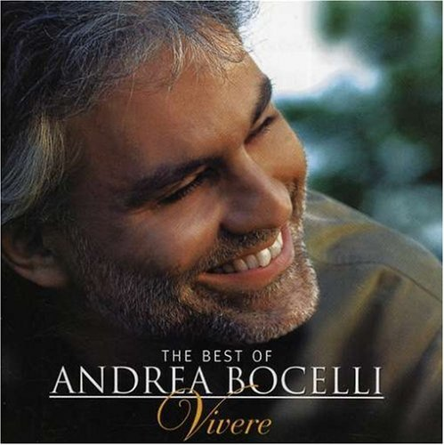 Music : The Best of Andrea Bocelli: Vivere